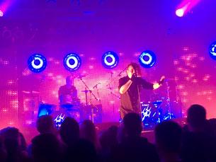 Project Pitchfork in Hannover, 09. Dezember 2016