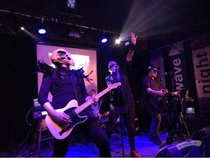 Machinista in der Subkultur in Hannover, 12. Oktober 2017 / Foto: Dunkelklaus