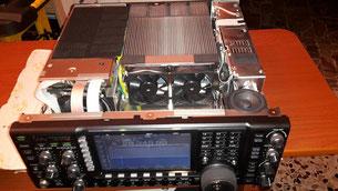 ICOM ic-7700