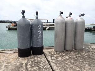 沖縄 久米島 ダイビング イーフスポーツクラブ 菜ちゃんのページ