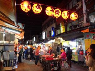台北旅行記 通化夜市 愛玉之夢遊仙草 デザート 仙草ゼリー 菜ちゃんのページ