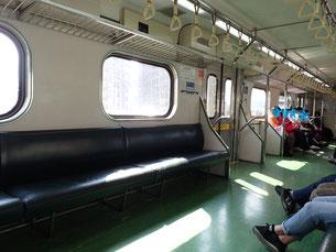 台北旅行記 台湾旅行記 台北駅 切符 十分への旅 台湾鉄道 菜ちゃんのページ