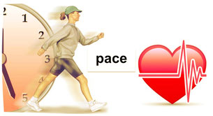 running or walking? - Virtual Personal Trainer