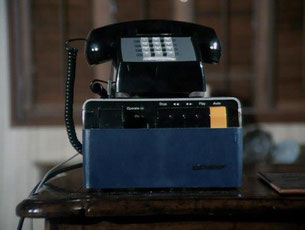 jim rockford answering machine