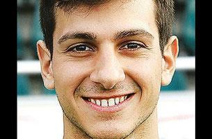 Kai Kaissis ist ein wichtiger Baustein in der Mannschaft von Trainer Dario Fossi