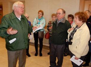 Mike McGarry is 'honorary' Mayor of Hartford -We Believe