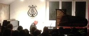 Magasin de pianos 8 rue Jean Jaurès 33310 Lormont près de Bordeaux en Gironde