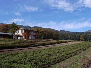 平成27年度松本市都市景観賞・土肥農園