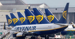 Ryanair claimed the restrictions are unconstitutional and breached various Health Acts.