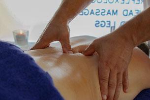 Massage Playa del Ingles Maspalomas San Agustín Gran Canaria