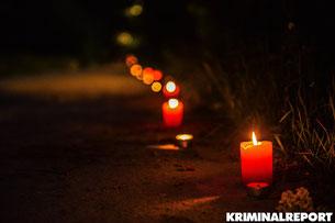 Mordfall hanna K. 15. 16. Mai 2015 David G. spricht von einem Unfall