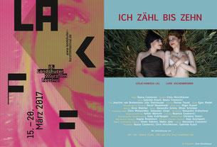 Festivalplakat, Filmplakat