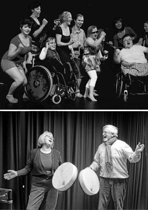 Was ist Elementare Musikpädagogik (EMP)? - Arbeitskreis EMP