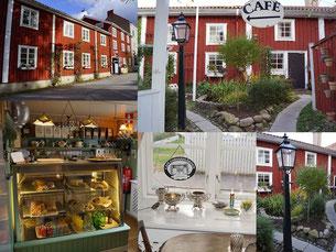 Askersund Skandinavien Reise Blog P.Trippi