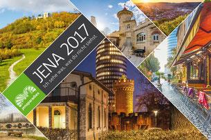 Jena Kalender 2017