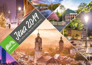 Jena Kalender 2018