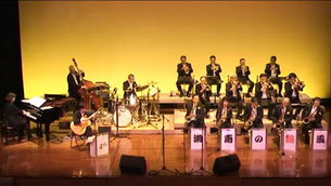 Yokohama Dance Big Band, 横濱ダンスビッグバンド, 町田ジャズフェスティバル, 町Jazz