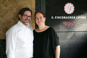 Robert und Susanne Fischbacher