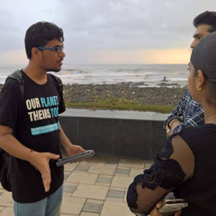 Incontri a Indore India