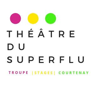 Théâtre du Superflu à Courtenay