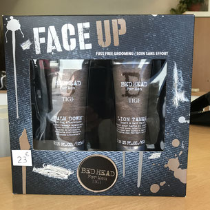coffret tigi face up