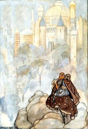 Atlántida celta