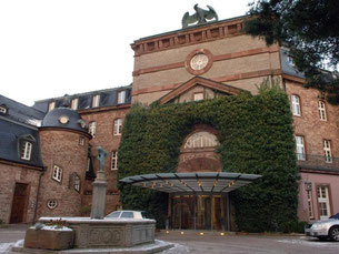 Neueröffnung des Schlosshotels Bühlerhöhe ist gescheitert. Foto: Rolf Haid/Archiv