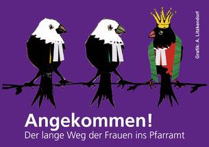 Angelika Litzkendorf  - Logo - Ausstellung