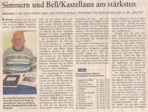 Rhein-Zeitung - Dienstag 24. Dezember 2013