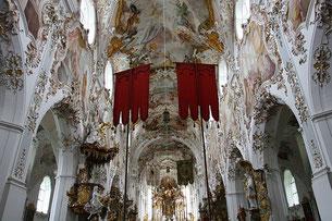 Rottenbuch Kirche