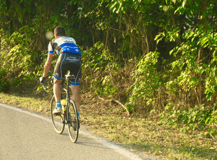 ein Eldorado für Rennradleraller Kategorien
