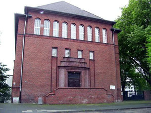 Berufskolleg Augustastraße    -   Foto M. Westphal