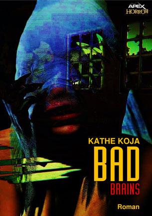 Cover der Apex-Ausgabe von BAD BRAINS.