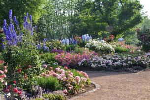 Photo extraite du site du jardin