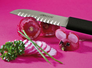 cuchillos arcos
