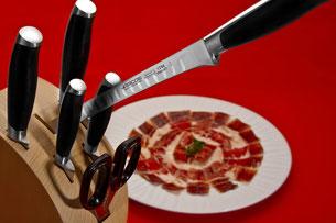 cuchillos de cocina, cuchillos de cocina profesionales