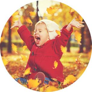 Bild: Homöopathie für Kinder, Lebenskraft, Praxis Kerstin Stephan