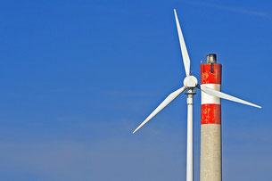 あなたが選ぶ電力はどっち? Roland Peschetz CC BY-NC-SA 2.0