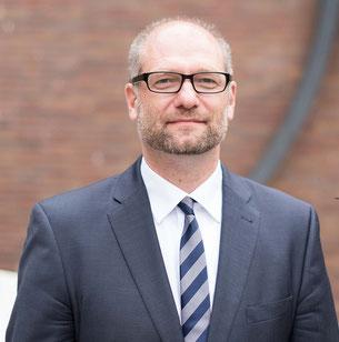 Dr. Michael Farrenkopf (Foto: Seda Karaoglu)