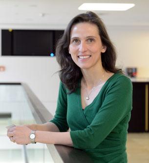 Isabelle Schober war bis September 2017 Assistentin des Schauspieldirektors sowie Leiterin der Statisterie und des Theater