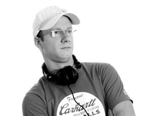 DJ Sash - Sascha Baltromei