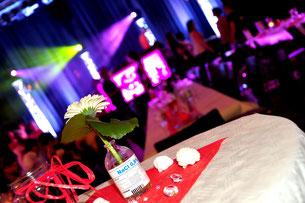Party zur Abschlussfeier der examinierten Gesundheits- und Krankenpfleger