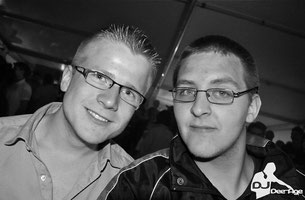 Christian und Robert