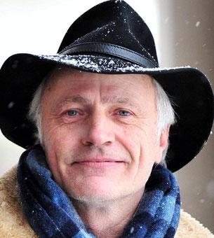 Sprecher Gerhard Acktun