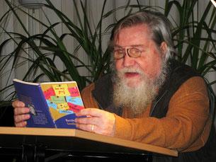 Dr. Burckhard Garbe, Minden 2008 (Foto: M. Ploszewska)