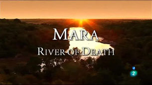 Mara, the river of death