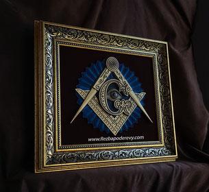 Masonssymbol , All-seeingeye