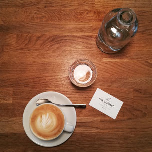 Top 5 cafés in Kreuzberg