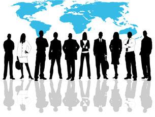Conférence RH L'humain clef de voûte du choc de compétitivité des entreprises