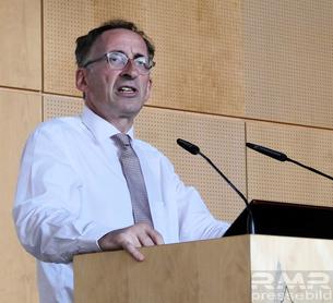 Professor Thomas Fuchs © rheinmainbild.de